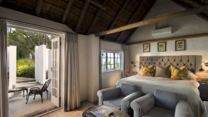 Cape Garden Route - Hunters Country House - 5 Night Getaway