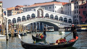 Jewels of Italy Tour - 7 Days - Valid May to Sep.19