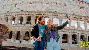 Italy - 4* Rome City Break - 5 Nights