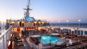 Cruise - Cities of the Western Med - 7 Nights - sails 28 Oct.21