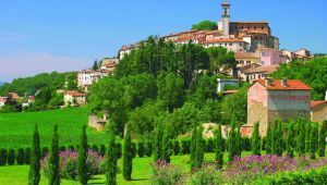 Italy - Tuscan Treat - 7 Days - Valid: 15 to 21 Apr.20 - Land Only