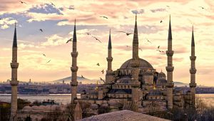 image of Istanbul and Dubai Combo - 8 Nights