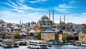 Turkey - Memorable Istanbul - 5 days