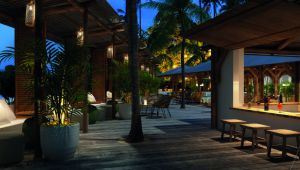 Thumbnail image for Mauritius - Veranda 4* Tamarin - 30% Discounted Offer!