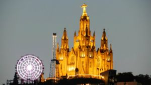 Barcelona at Leisure - 5 Nights