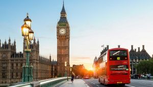 London and Paris by Train - 6 Nights - Oct to Nov.18