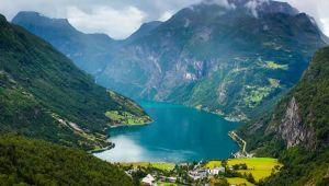 Mystical Fjords Cruise - sails 28 June 2020