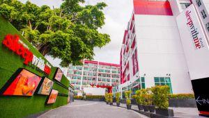Phuket - 4 star Sleep with me hotel - 7 nights