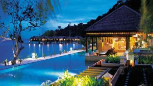 Thailand - Koh Samui - Stay at the new Cosi Samui Chaweng Beach Resort