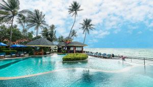 Koh Samui - 4* Chaba Cabana Beach Resort - (Kids Stay Free)