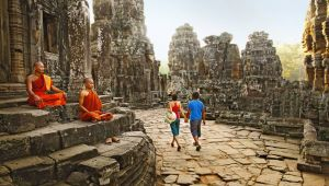 Vietnam to Cambodia Special Offer - 20% OFF - Limited seats