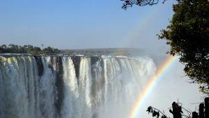 Victoria Falls - 3* plus Elephant Hills Resort - 3 Nights - Valid: 13 May - 30 Jun.21