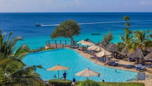 Thumbnail image for Zanzibar - 4* Royal Zanzibar - All Inclusive - 7 Nights - Valid: 31 Oct - 28 Nov.21