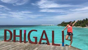 Maldives - 5* Dhigali  - 7 Nights in pure Maldivian Bliss - All Inclusive