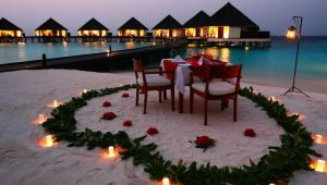 Maldives - 5* Adaaran Prestige Water Villas - 7 Nights early Dec.19