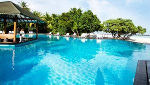 Maldives - Adaaran Select 4* Hudhuran Fushi - All Inclusive - Valid: 01 Nov - 17 Dec.20