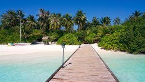 Maldives - 3* Embudu Village - 7 Nights - 75% Off - Valid: 11 Jun - 31 Jul.21