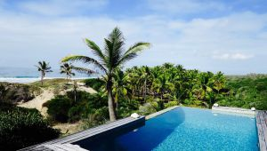 Mozambique - Travessia Beach Lodge - Dec.18